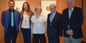 U. Autónoma exhibe muestra de académico ganador de Fondart 2019
