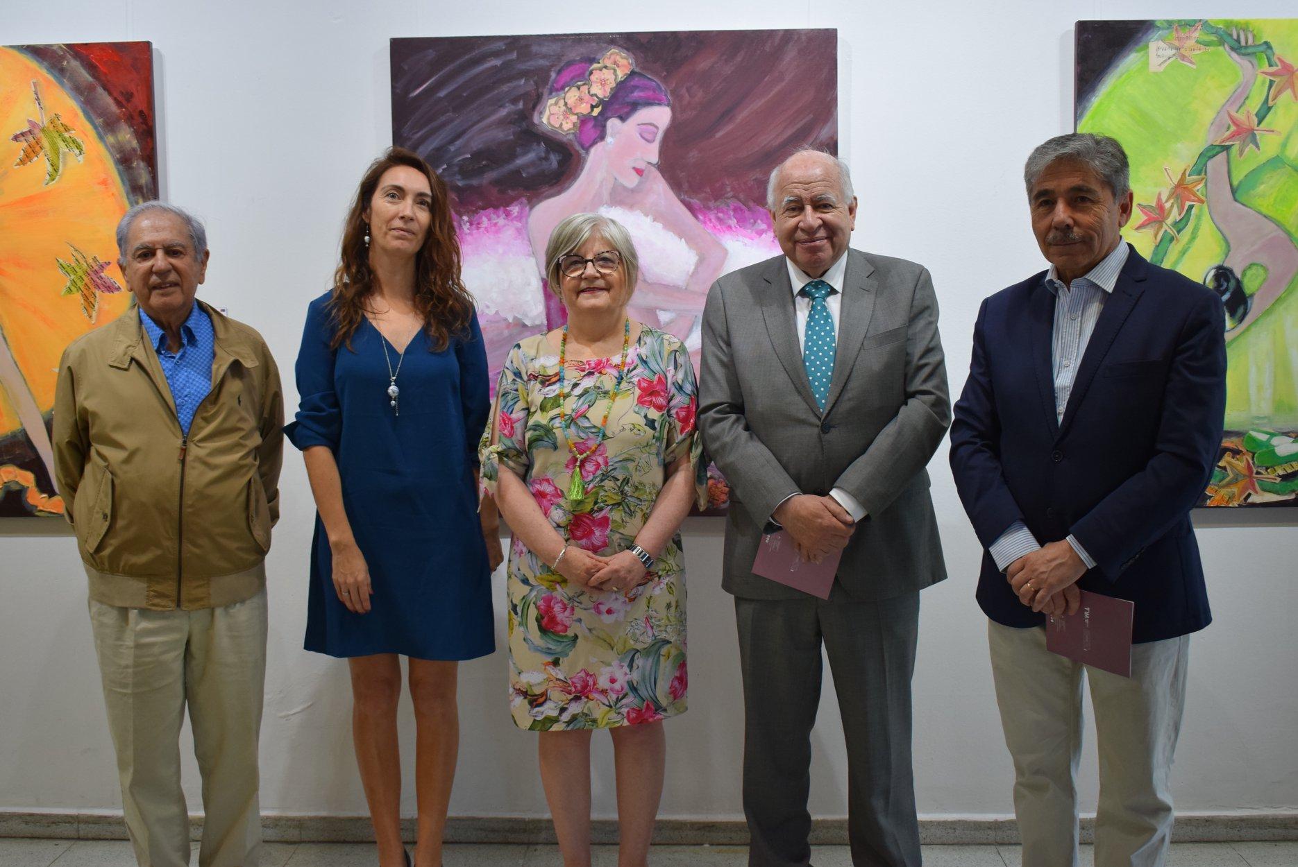 U. Autónoma consolida espacio para las artes visuales en el TRM