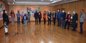 U. Autónoma retoma su actividad cultural con nutrida agenda de exposiciones para el mes de septiembre